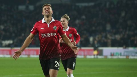 Watch: Hannover 3-2 Mainz