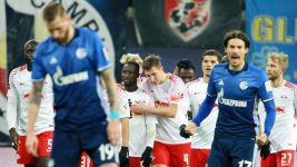 Watch: RB Leipzig 3-1 Schalke