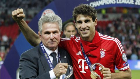 Heynckes and Martinez: A match made in heaven