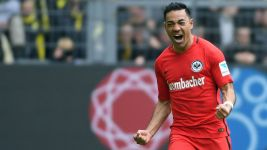 Watch: Marco Fabian's top 5 goals!