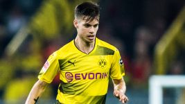 Julian Weigl, the key to Borussia Dortmund