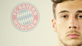 Watch: Leon Goretzka joins Bayern Munich