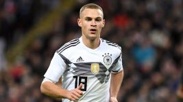 World Cup watch: Joshua Kimmich