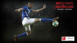 Watch: 60 Seconds Under Pressure: Di Santo