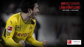 Watch: 60 Seconds Under Pressure: Kagawa