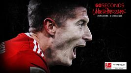 60 Seconds Under Pressure: Lewandowski