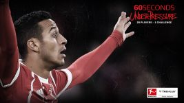 Watch: 60 Seconds Under Pressure: Thiago