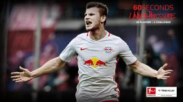 Watch: 60 Seconds Under Pressure: Werner