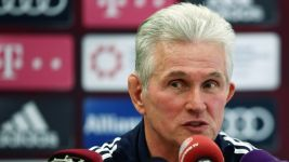 "Watch: Heynckes: ""Goretzka's move is a positive"""