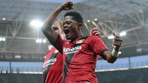 Watch: Leon Bailey: a defender's worst nightmare