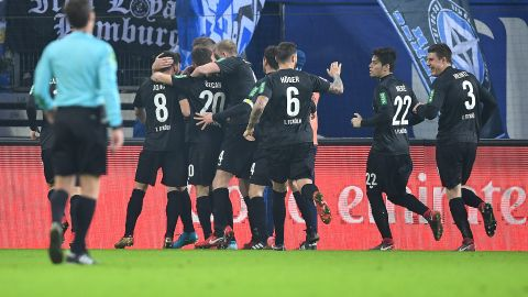 Hamburg 0-2 Cologne: As it happened!