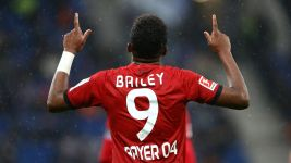 Leon Bailey: Leverkusen's superstar in the making