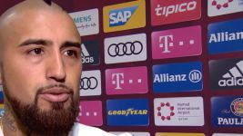 "Watch: Vidal ""This can be our year"""