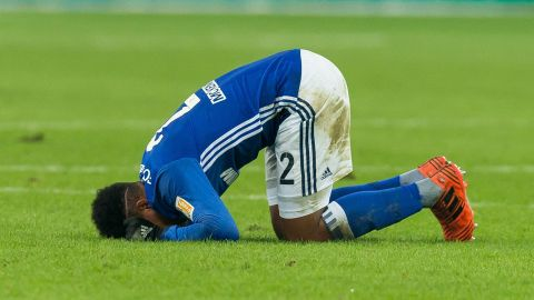 Schalke's Weston McKennie ruled out for six weeks