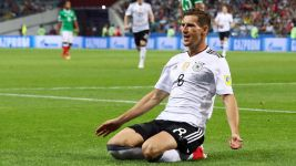 Is Goretzka the long-term Schweinsteiger heir?