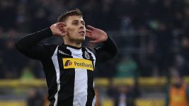 Watch: Thorgan Hazard's 2017/18 goals & assists