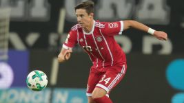 Bayern's Marco Friedl joins Bremen on loan