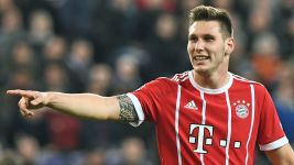 Bayern's Niklas Süle set for Hoffenheim reunion