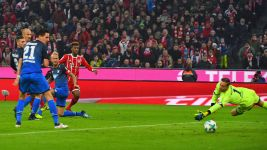 Bayern 5-2 Hoffenheim: As it happened!