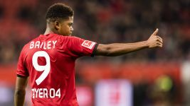 Leverkusen 2-0 Mainz: As it happened!