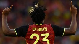 Michy Batshuayi: 5 things on Dortmund's new man