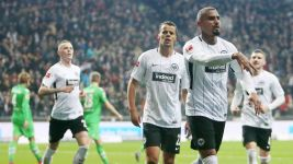 Watch: Frankfurt 2-0 Gladbach