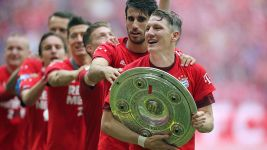 10 things on Bastian Schweinsteiger