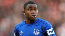 RB Leipzig loan Everton's Ademola Lookman