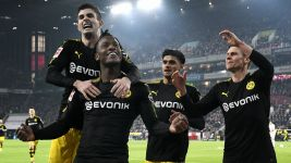 Cologne 2-3 Dortmund: As it happened!