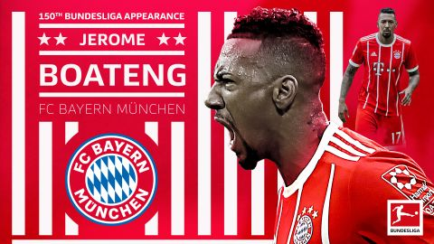 Boateng: Worst in the family to best in the world