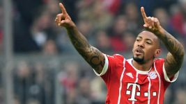 "Bayern's Jerome Boateng: ""I feel good"""