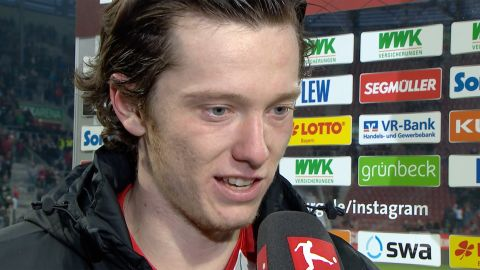 "Watch: Gregoritsch ""One of my best goals"""