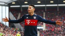 "Heynckes: ""James a God-send, but can play better!"""