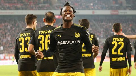 Watch: Cologne 2-3 Dortmund