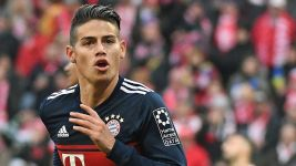 Watch: Mainz 0-2 Bayern
