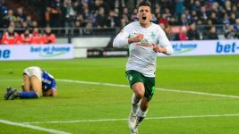 Watch: Schalke 1-2 Bremen