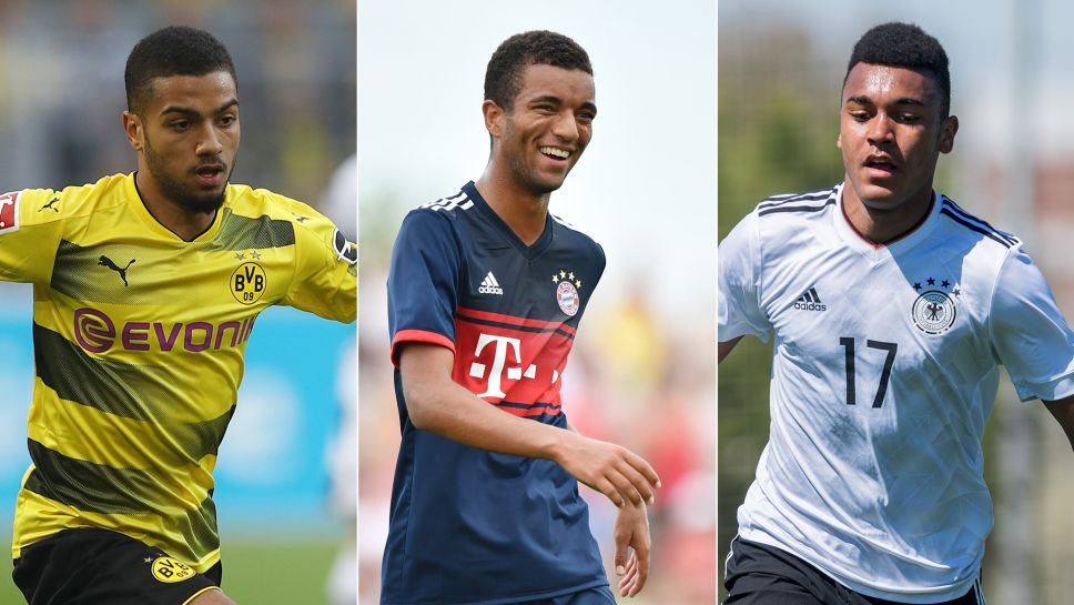 Bundesliga | 10 young German players who could join the