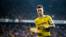 Watch: The Marco Reus Story