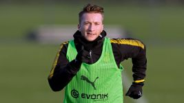 Reus an option for Hamburg clash