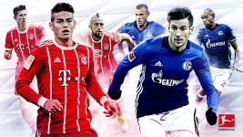 Bayern vs. Schalke: the key battles