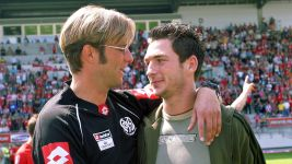 Klopp gets behind Mainz coach Schwarz
