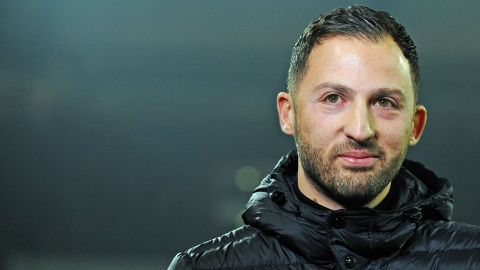 "Tedesco: ""We're going for three points"""