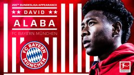 10 things on David Alaba