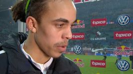 "Watch: Poulsen: ""Leipzig could have scored more!"""