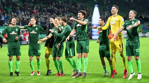 Getting to know: Werder Bremen