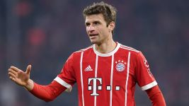 Müller's secret formula for becoming a footballer