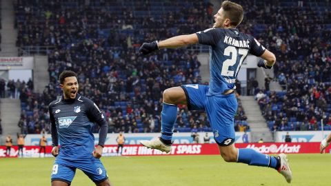 Watch: Hoffenheim 4-2 Mainz