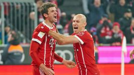 Watch: Bayern 2-1 Schalke