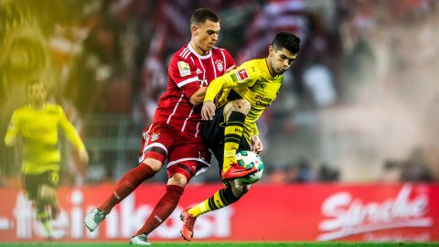 Bayern to welcome FC Dallas youth duo