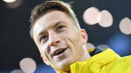 Reus shining after latest injury comeback